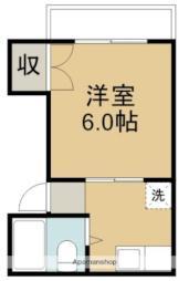 卸町駅 2.3万円