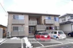 仙台市営南北線 泉中央駅 5.5kmの賃貸アパート