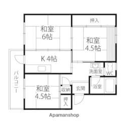 泉中央駅 4.0万円