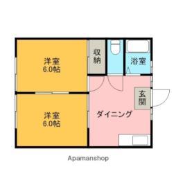 槻木駅 4.0万円