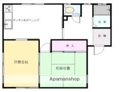 槻木駅 4.3万円