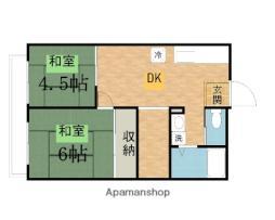 中央線 西八王子駅 バス12分 弐分方入口下車 徒歩1分