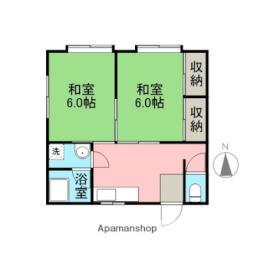 直江津駅 4.0万円