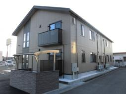 JR北陸本線 松任駅 徒歩16分の賃貸アパート