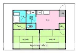 富士山駅 3.8万円