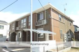 JR東海道本線 菊川駅 徒歩12分の賃貸アパート