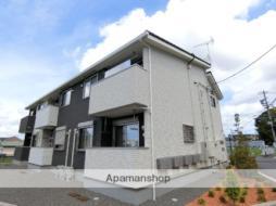 JR東海道本線 菊川駅 徒歩22分の賃貸アパート