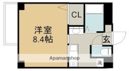 北岡崎駅 4.2万円