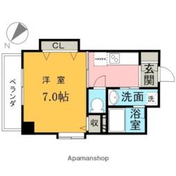 東別院駅 7.1万円