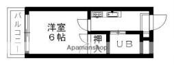 瀬戸市役所前駅 2.7万円