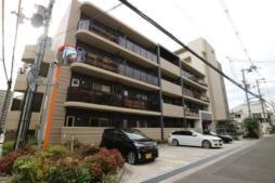 Osaka Metro谷町線 関目高殿駅 徒歩8分の賃貸マンション