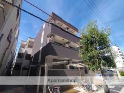 JR片町線(学研都市線) 徳庵駅 徒歩7分の賃貸アパート