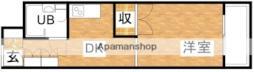 東三国駅 3.8万円