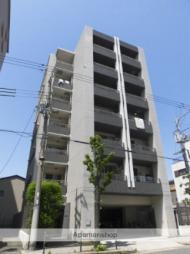 JR片町線(学研都市線) 徳庵駅 徒歩8分の賃貸マンション