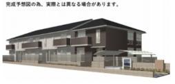 Osaka Metro今里筋線 清水駅 徒歩10分の賃貸アパート