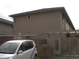 京阪本線 千林駅 徒歩18分の賃貸アパート