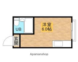 森ノ宮駅 1.9万円