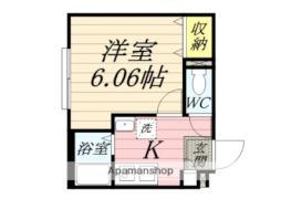 高島駅 3.9万円