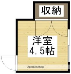 法界院駅 1.8万円