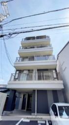 岡山電気軌道清輝橋線 東中央町駅 徒歩4分の賃貸マンション