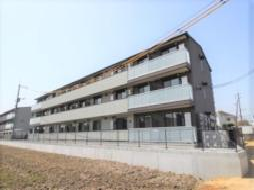 JR山陽本線 庭瀬駅 徒歩36分の賃貸アパート