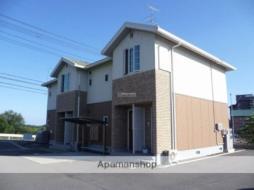 JR山陽新幹線 新尾道駅 徒歩18分の賃貸アパート