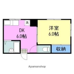 岩国駅 3.5万円