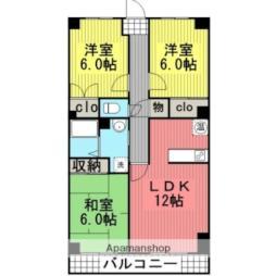 岩国駅 7.8万円