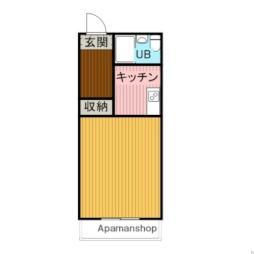 岩国駅 3.1万円