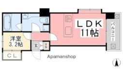 警察署前駅 6.5万円