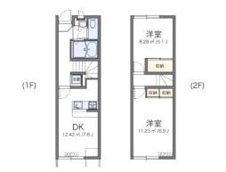 伊予北条駅 3.5万円