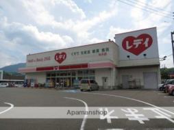 周辺,2LDK,面積82m2,賃料4.3万円,JR内子線 内子駅 徒歩13分,,愛媛県喜多郡内子町内子