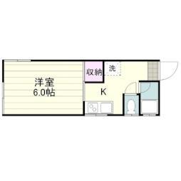南鹿児島駅 2.5万円
