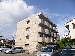 シャトー渡辺[203号室号室]の外観