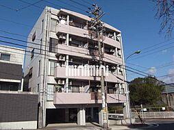 PROXY SQUARE本郷[2階]の外観
