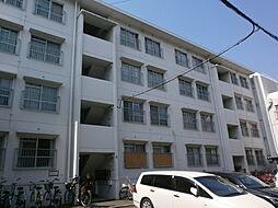 松本第1マンション[402号室]の外観