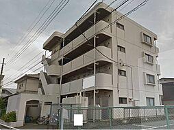 ソフィエル北坂戸[303号室]の外観