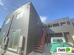 JR紀勢本線 宮前駅 徒歩12分の賃貸アパート