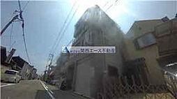 コージーコート[3階]の外観