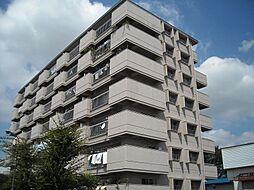 753マンション[503号室]の外観