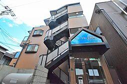 ヴィーブル寺田町[1階]の外観