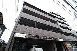 ハイエスト・TK1[3階]の外観