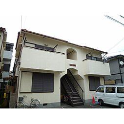 千代田ハイツ[0202号室]の外観
