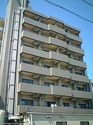 第8頼長ビル[6階]の外観