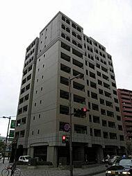 ピュアドームグランディ博多[7階]の外観