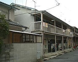 ベストハウス中村[103号室]の外観