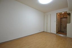 メゾン・ド・カンパーニュの洋室
