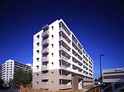 URグリーンタウン光ヶ丘[8-701号室]の外観