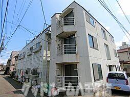 西八王子駅 2.4万円