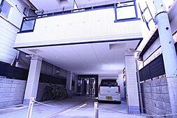 メゾン・ド・クレイン[2階]の外観